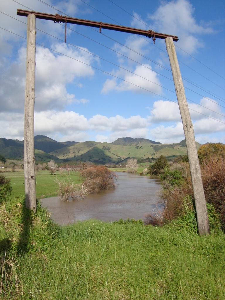 Northern Wairoa River