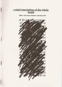 brief issue 1