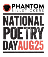 National Poetry Day 2017
