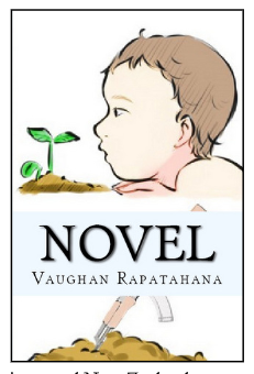 Novel by Vaughan Rapatahana